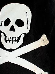 Jolly Roger - Beware of Marauders
